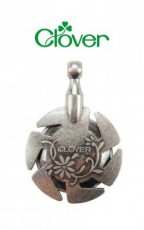 Clover draadsnijder Antique Silver